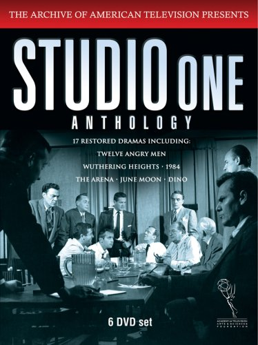 Studio One Anthology Studio One Anthology Nr 6 DVD