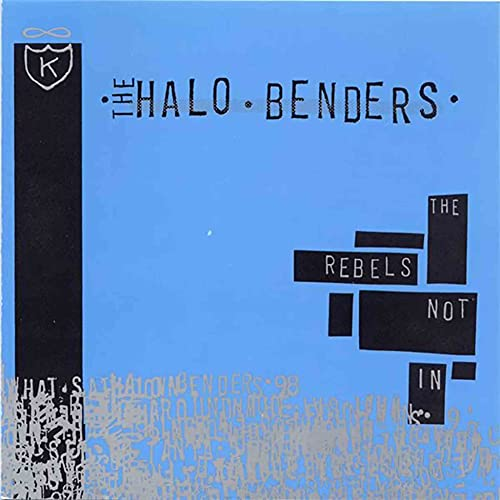 Halo Benders Rebels Not In