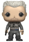 Pop! Figure Ghost In The Shell Batou