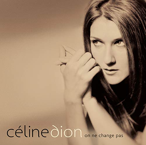 Celine Dion On Ne Change Pas Remastered 2 CD Set