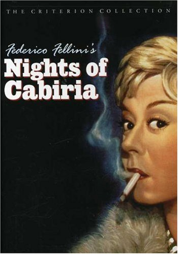 Nights Of Cabiria Massina Giuletta Clr Dss Nr Criterion Collection