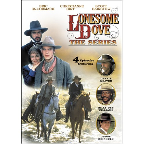 Lonesome Dove Series 01 Majors Lee