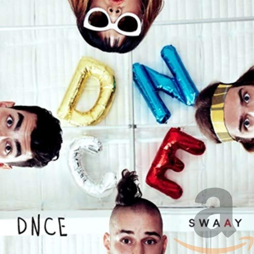 Dnce Swaay Import Can Ep