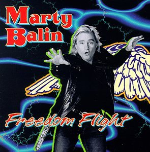 Marty Balin Freedom Flight