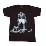 T Shirt Md Muhammad Ali Ali Over Liston