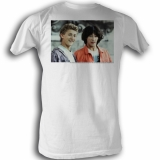T Shirt 2 Xl Bill & Teds The Dudes