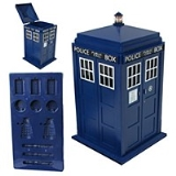 Ice Bucket & Ice Cube Tray Doctor Who