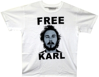 T Shirt Xl Workaholics Free Karl