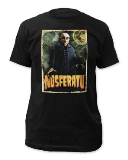 T Shirt Md Nosferatu