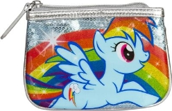 Coin Bag My Little Pony Rainbow Dash