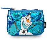 Coin Bag Frozen Olaf