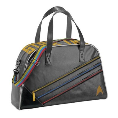Hand Bag Star Trek Starfleet Flight