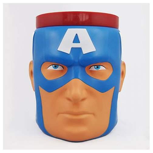 Mug Marvel Captain America