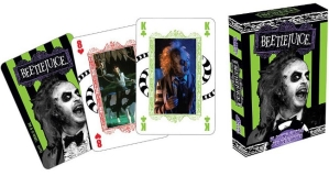 Playing Cards Beetlejuice