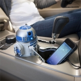 Car Charger Star Wars R2d2