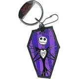 Keychain Nghtmare Before Xmas Coffin