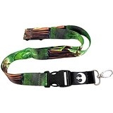 Lanyard Star Wars Yoda