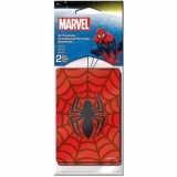 Air Freshener Marvel Spiderman 2 Pk