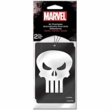 Air Freshener Marvel Punisher 2 Pk