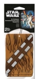 Air Freshener Star Wars Chewbacca 2 Pk