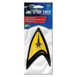 Air Freshener Star Trek Delta 2 Pk
