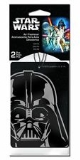 Air Freshener Star Wars Darth Vader 2 Pk