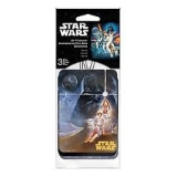 Air Freshener Star Wars Movie Poster 3 Pk