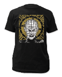 T Shirt Md Pinhead Illustration