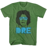 T Shirt 2xl Andre The Giant Dre