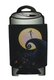 Can Cooler Nightmare Before Christmas Moon Silhouette