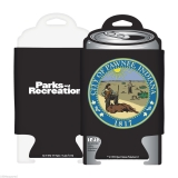 Can Cooler Parks & Recs City Of Pawnee