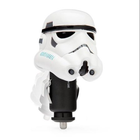 Car Charger Star Wars Stormtrooper Usb