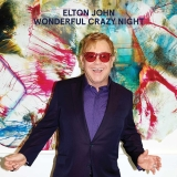 Elton John Wonderful Crazy Night Deluxe Edition