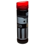 Water Bottle Star Wars Lightsaber Red