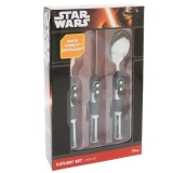 Cutlery Set Star Wars Darth Vader