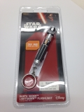 Keychain Star Wars Lightsaber Darth Vader
