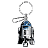Keychain Star Wars R2d2