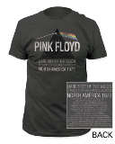 T Shirt Md Pink Floyd Assorted Lunatics