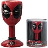 Goblet Marvel Deadpool