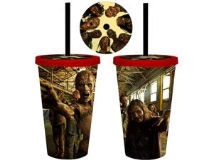 Travel Cup Walking Dead Zombies