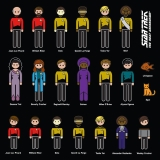 Car Decals Star Trek Next Generation
