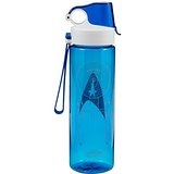 Water Bottle Star Trek 24 Oz.
