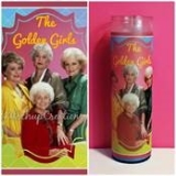 Candle Golden Girls