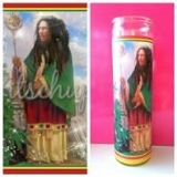 Candle Saint Marley