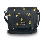 Cross Body Bag Pokemon Pikachu