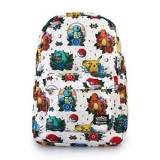 Backpack Pokemon Tattoo
