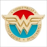 Enamel Pin Wonder Woman