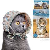 Novelty Cat Bonnet