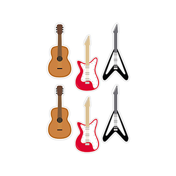 Magnet Guitars