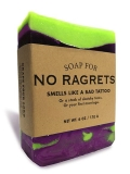 Soap No Ragrets